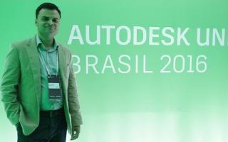 Customização do Autocad, Revit e Civil 3D através da API .NET – Casos de Sucesso